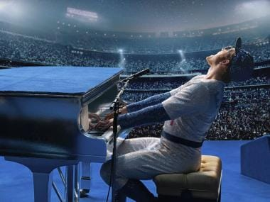 Cannes 2019: Elton John biopic Rocketman captures musician's troubled life — tantrums, tiaras and all