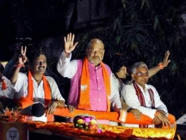 'Might not have come back alive': Amit Shah blames TMC for Kolkata violence, accuses EC of being 'mute spectator' in West Bengal