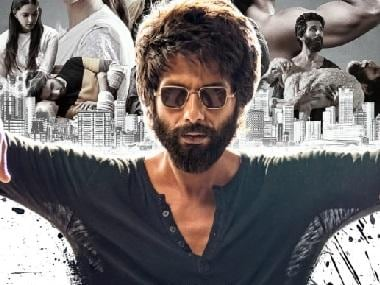 Kabir Singh: Trailer of Shahid Kapoor, Kiara Advani's remake of Arjun Reddy to release on 13 May
