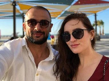 Jism 2 actor Arunoday Singh announces separation from wife Lee Elton: 'Seems wiser to let go'