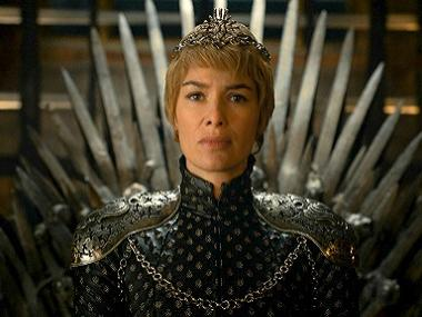 Lena Headey reveals she has 'gripes' with Game of Thrones ending: 'Wanted a better death for Cersei'