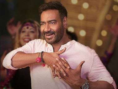 De De Pyaar De is very new-age; we haven't revealed much in the trailer, says Ajay Devgn