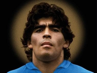 Cannes 2019: Diego Maradona docu strives to be comprehensive, but doesn't offer earth-shattering insights