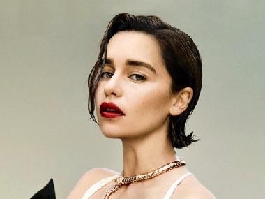 Emilia Clarke to play English poet Elizabeth Barrett in Bjorn Runge's Let Me Count the Ways