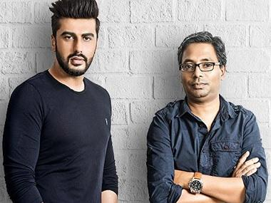 Arjun Kapoor blended well into role of a regular, discreet officer, says India's Most Wanted director Raj Kumar Gupta
