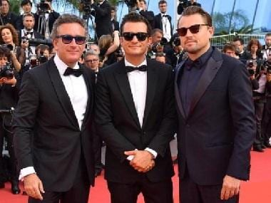 Cannes 2019 day 10 roundup: Leonardo DiCaprio at And We Go Green premiere; Cinéfondation Jury declares winners