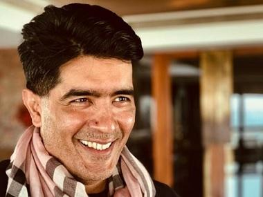 Manish Malhotra on designing for millennials in Student Of The Year 2, and evolution of college fashion in Bollywood