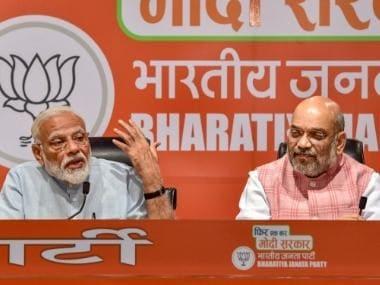 Narendra Modi's Lok Sabha election campaign involved 1.5 lakh km of air travel, 142 rallies, says Amit Shah