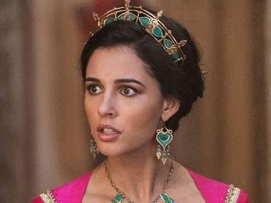 Aladdin: In Disney's live-action remake, 'Princess' Jasmine is her own Knight in shining armour