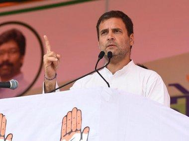 Sam Pitroda should apologise for his remarks about 1984 anti-Sikh riots, he was out of line: Rahul Gandhi