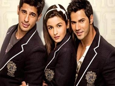 As Student Of The Year 2 releases, comparing career graphs of 'graduates' Alia Bhatt, Varun Dhawan, Sidharth Malhotra