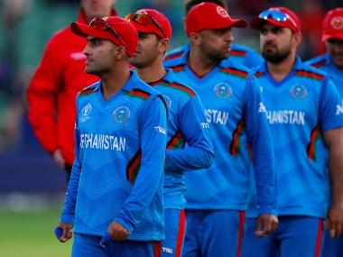ICC Cricket World Cup 2019: Gulbadin Naib says Afghanistan need one good match to turn their campaign around