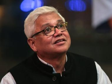 Amitav Ghosh on Gun Island, the theme of technology-as-magic, and why nothing is 'just a story'