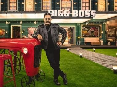 Bigg Boss Tamil 3 weekly updates: Fathima Babu evicted; Abhirami, Tharshan, Sandy nominated for new leader