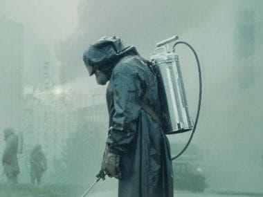 Chernobyl review: HBO series on 1986 nuclear disaster is a gripping tale of the horrors of bureaucracy