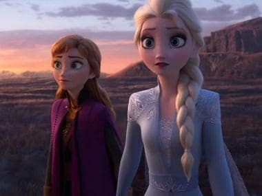 Frozen 2 trailer: Idina Menzel, Kristen Bell are off on a magical quest to learn about their past