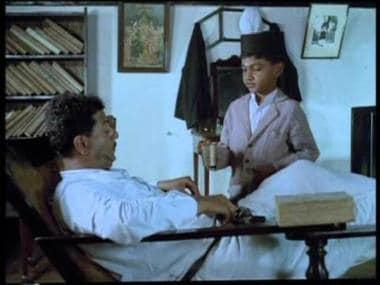 Girish Karnad passes away: Master Manjunath revisits fond memories of working with him during Malgudi Days