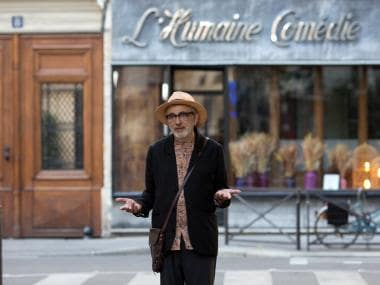 It Must Be Heaven review: Elia Suleiman travels from Nazareth to Paris to New York in search of a new home