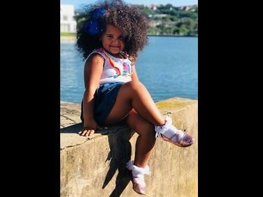 Six-year-old South African dancer becomes viral sensation, finds fans in Hollywood stars Will Smith, Chris Evans