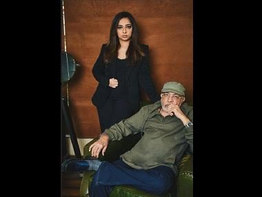 JP Dutta, daughter Nidhi announce three new projects in collaboration with Reliance Entertainment