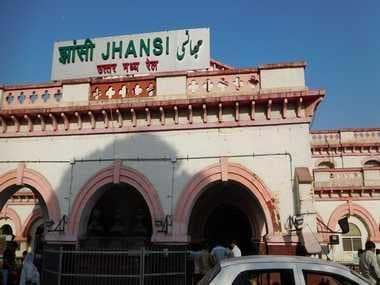 Heat wave claims lives of 4 passengers on-board Kerala Express in Uttar Pradesh's Jhansi; bodies sent for post-mortem