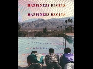 Jonas Brothers release comeback album Happiness Begins after a hiatus of ten years