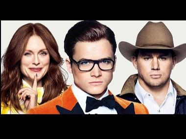 The King's Man: Disney reveals official title for Kingsman prequel; film to release in February 2020
