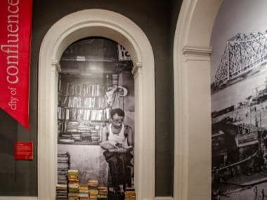 Ami Kolkata: A museum housed within Metcalfe Hall re-imagines the City of Joy, reflects its democratic spirit