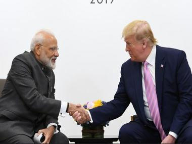 US reignites warmth with Pakistan leaving India sulking; New Delhi, Washington need meeting point to keep ties on even keel