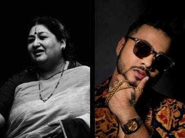Music Inc. 2.0: Shubha Mudgal, Raftaar, Ankur Tiwari to be part of the conference's second edition