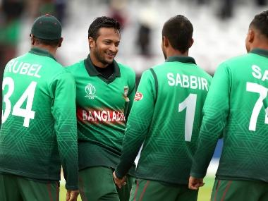 ICC Cricket World Cup 2019 lighter side week 4: Shakib Al Hasan grabs headlines, Stuart Broad makes his mark off the field