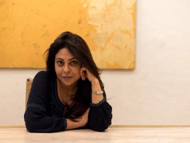 Shefali Shah on playing different shades of an 'everywoman', and using silence as her weapon of choice