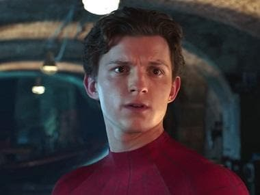 Spider-Man: Far from Home — Marvel Studios head Kevin Feige explains film's surprising mid-credit scene