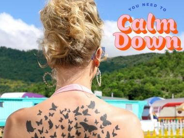 Watch: Taylor Swift's 'You Need to Calm Down' music video features Katy Perry, Ryan Reynolds, Ellen DeGeneres