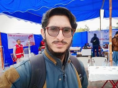 Blogger, journalist known for criticising Pakistan military, ISI hacked to death in Islamabad; #Justice4MuhammadBilalKhan trends on Twitter