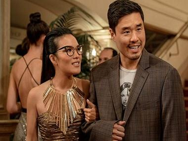 Always Be My Maybe movie review: Ali Wong, Randall Park bring morning dew freshness to Netflix rom-com