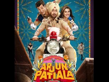 Arjun Patiala: Trailer of Kriti Sanon, Diljit Dosanjh's upcoming comedy to release on 20 June