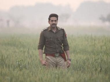 Article 15 box office collection: Ayushmann Khurrana's cop drama inches closer to Rs 25 crore mark