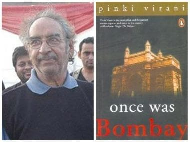 Veeru Devgan's inspiring story is chronicled in Pinki Virani's book, Once Was Bombay: Read an excerpt