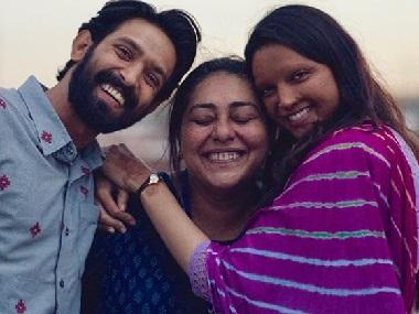 Chhapaak: Meghna Gulzar wraps film's shoot, shares photographs with Deepika Padukone, Vikrant Massey