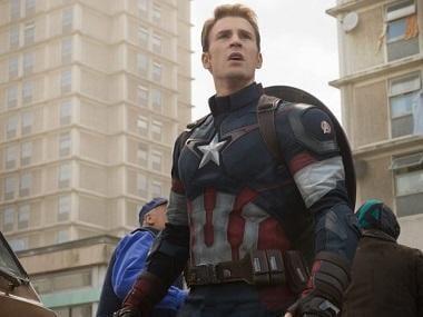 Avengers: Endgame actors Mark Ruffalo, Robert Downey Jr wish Chris Evans on his birthday