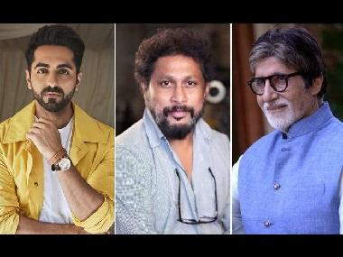 Gulabo Sitabo: Amitabh Bachchan, Ayushmman Khurrana's family comedy to release on 24 April, 2020