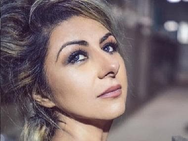 Hard Kaur shares video with Khalistan supporters' threat, challenges Amit Shah and Narendra Modi