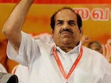 Kodiyeri Balakrishnan's son Binoy booked on charges of rape: Being groomed as Vijayan's successor, case personally damaging for CPM Kerala chief