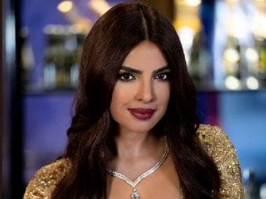 After Deepika Padukone, Priyanka Chopra unveils wax statue at Madame Tussauds, London