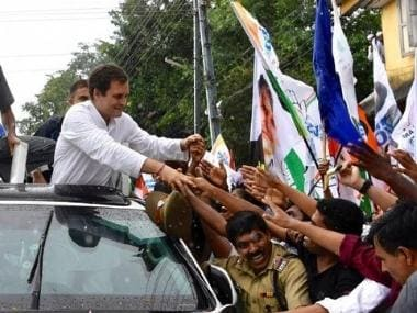 Rahul thanks Wayanad voters in first visit to LS constituency after polls, vows to raise people's issues in Parliament