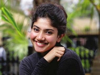 Sai Pallavi on working with director Selvaraghavan in NGK, and sharing screen space with Suriya
