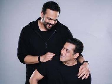 Sooryavanshi: Rohit Shetty film averts clash with Salman Khan's Inshallah, will now release on 27 March, 2020