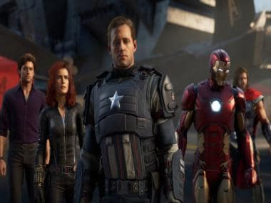 Square Enix shows off Marvel's Avengers trailer with a release date of 15 May, 2020