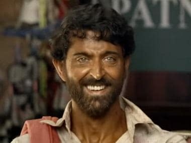 Super 30 box office collection: Hrithik Roshan's film earns Rs 11.83 crore on opening day